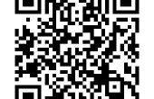 QR Codes voor off line encryptie sleutel opslag