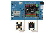 Intel® Edison Hands-on dag 6: Sensor lamp