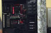 Monteren van een computer