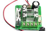 Arduino Highpower PWM (dimmen) met Jtron PWM Dc Board
