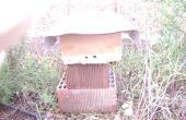 Een noodsituatie Bee Hive