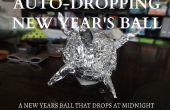 Een vonk Core New Years bal die druppels In uw huis!