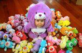 Baby Care Bear kostuum