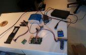 DIY Home Security en automatisering met Raspberry Pi 2