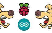 Raspberry Pi en Arduino: betrouwbare bouwsystemen met WatchDog Timers