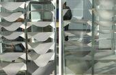 Architectuur In de maak: Gevarieerd lagen Facade Prototype