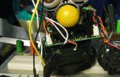 Controle van een Furby met Arduino (of andere microcontroller)