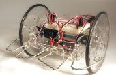 Obstakel opsporen snorharen toevoegen op uw Robot