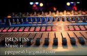 Prentiss - muziek Is