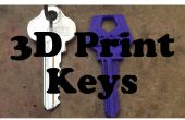 Hoe naar 3D Print huis toetsen (makkelijker)