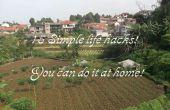 15 simple Life Hacks / Hacks Home