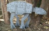 AT-ATrinket - een Star Wars-Snuisterijdoosje