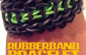 """Rubberband armband """"Ladder"""""""