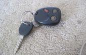 De absolute eenvoudigste manier aan het dubbele van uw remote unlock bereik voor uw voertuig