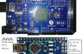 Maak een nauwkeurige Arduino Klok met behulp van slechts één draad - geen externe hardware nodig!