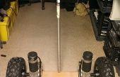 Self Balancing segway stijl scooter voor onder 300,00