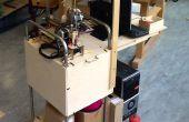 Printrbot 3d Printer klas auto