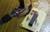 L.O.G. 10 dollar Arduino