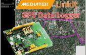 MediaTek GPS Tracker