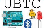 Arduino universele Bluetooth Connect - controle je Arduino met uw Androïde apparaat