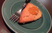 Sinaasappel marmelade boter Scones