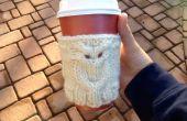 Brei Owl koffie gezellige