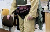 Hoe te scratchbuild een Boba Fett Kostuum-met behulp van karton!