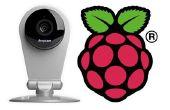 Raspberry Pi DropCam alternatief