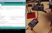 Maak een eenvoudige elektronisch slot met RFID met behulp van een RC522