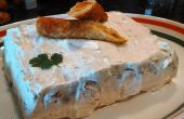 Cake van de Taquito