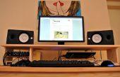 Mijn bureau moet een Amiga