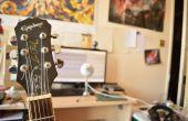Goedkoop Studio-kwaliteit muziek opnemen