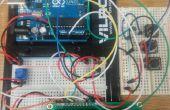 Arduino thermostaat