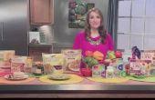 Voeding deskundige aandelen Tips voor gezond eten