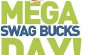 Swagbucks - Recieve geld / giftcards voor te klikken op