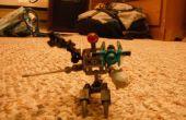 Hoe maak je een Lego Droid dat ziet er Kinda zoals een Centaur