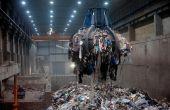 Hoe werkt een energie van de afvalvoorziening werk?