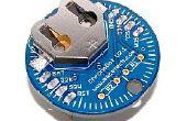Arduino Aquaponics: Real-tijd-klok deel I