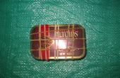 De Altoids Tin Survival Kit