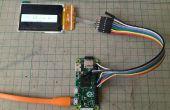 Testen Pi nul zonder solderen Header