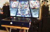 Bureaublad Pinball Controller