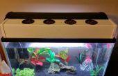 Aquaponic Fish Tank Topper