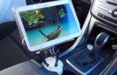 Hoe maak je een Tablet Mount voor uw auto