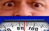 Hoe maak je een weight gainer