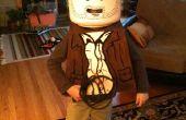 Lego Indiana Jones-kostuum