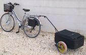 Regelmatig naar elektrische fiets conversie