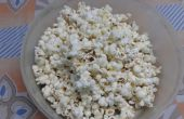 Hoe maak je Popcorn in de snelkookpan