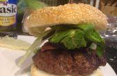 Ultieme Hamburger Super
