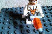 Lego zwaartekracht Gun