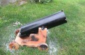 Katapult Cannon